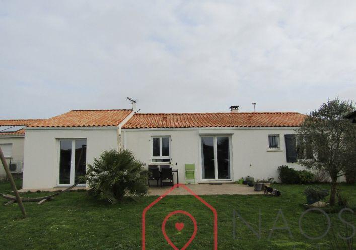 A vendre Saujon 7500881068 Naos immobilier