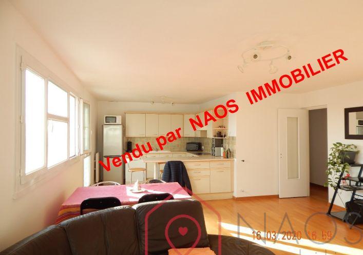 A vendre Appartement rénové Rouen | Réf 7500881145 - Naos immobilier