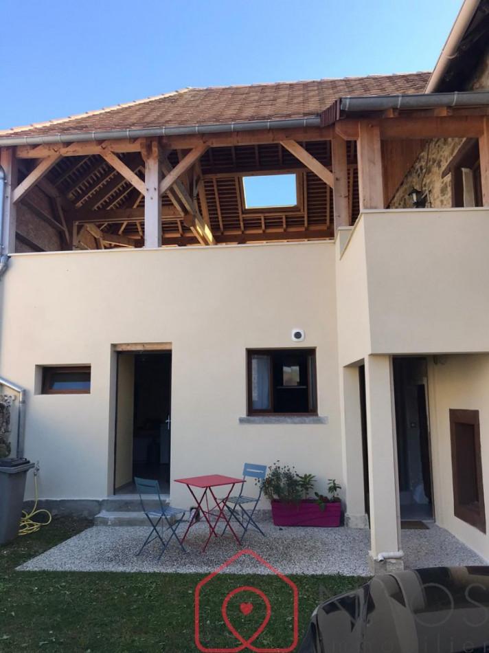 A vendre  Pierre Buffiere | Réf 7500881190 - Naos immobilier