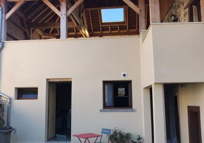 A vendre Maison de village Pierre Buffiere | Réf 7500881190 - Naos immobilier