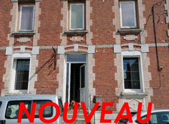 A vendre Dargnies 7500881263 Portail immo