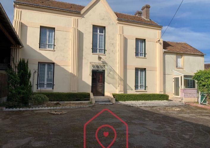 A vendre Saint Pierre Les Nemours 7500881328 Naos immobilier