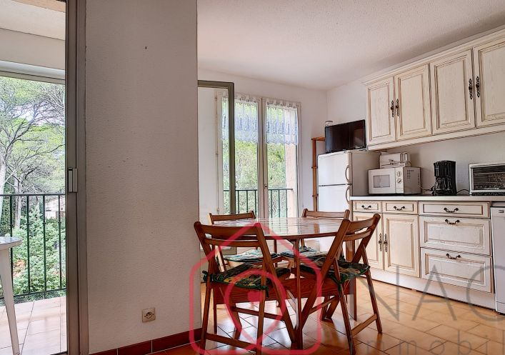 A vendre Saint Aygulf 7500881417 Naos immobilier