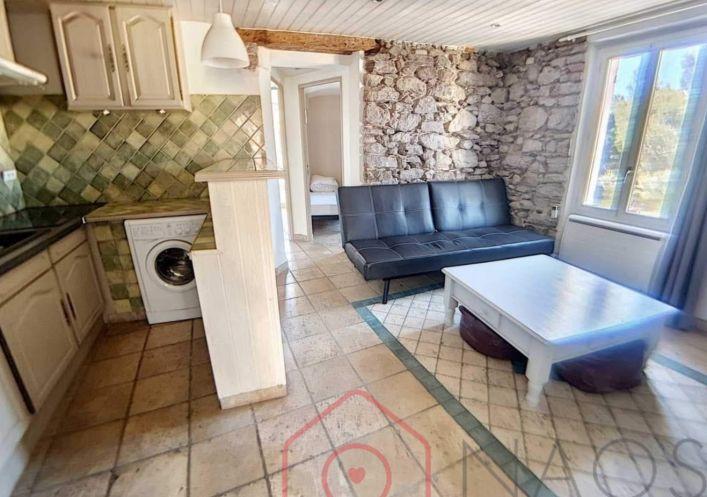 A vendre Frejus 7500881433 Naos immobilier