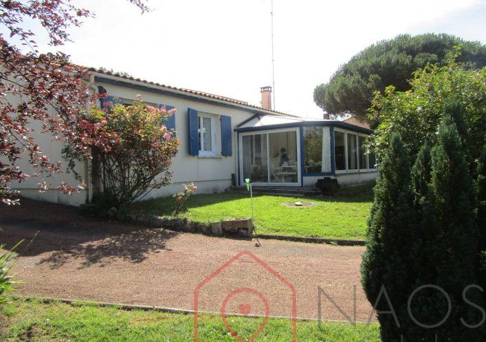 A vendre Les Mathes 7500881448 Naos immobilier