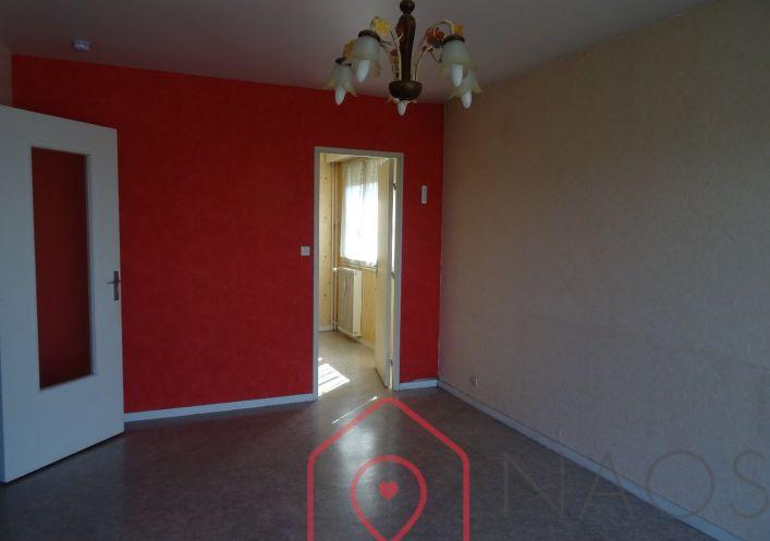 A vendre Macon 7500881550 Naos immobilier