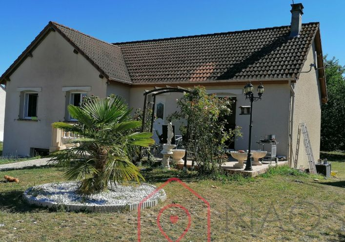 A vendre Maison Montargis   Réf 7500881661 - Naos immobilier