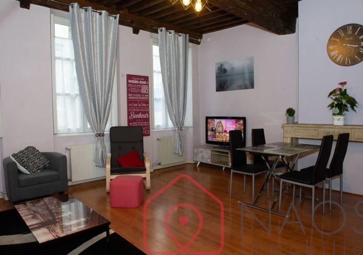 A vendre Tournus 7500881664 Naos immobilier