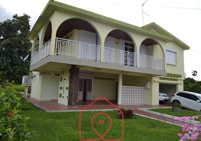 A vendre Villa Basse Pointe   Réf 7500881789 - Naos immobilier