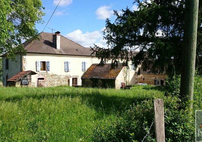 A vendre Maison en pierre Navarrenx   Réf 750088188 - Naos immobilier