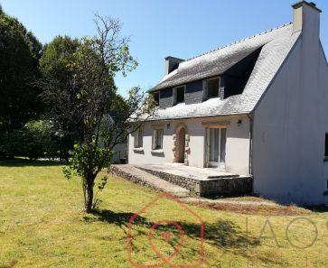 A vendre  Ergue Gaberic | Réf 7500881999 - Naos immobilier