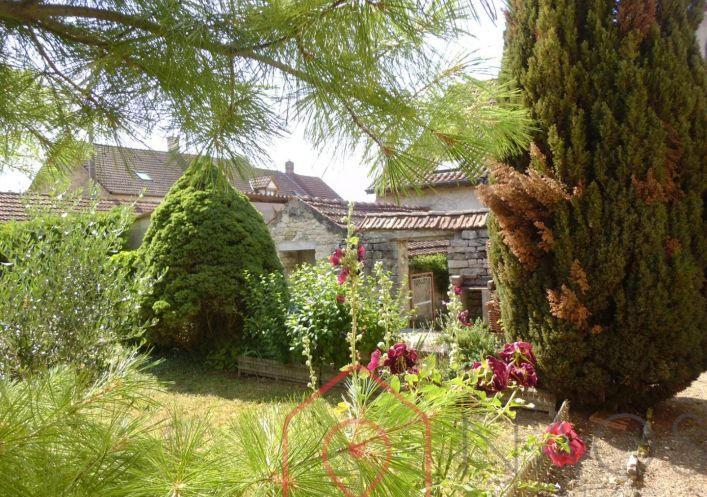 A vendre Montbard 7500882027 Naos immobilier