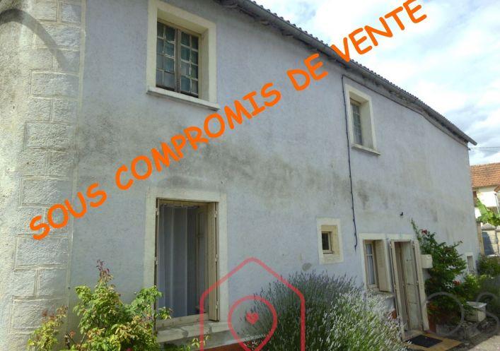 A vendre Montbard 7500882029 Naos immobilier