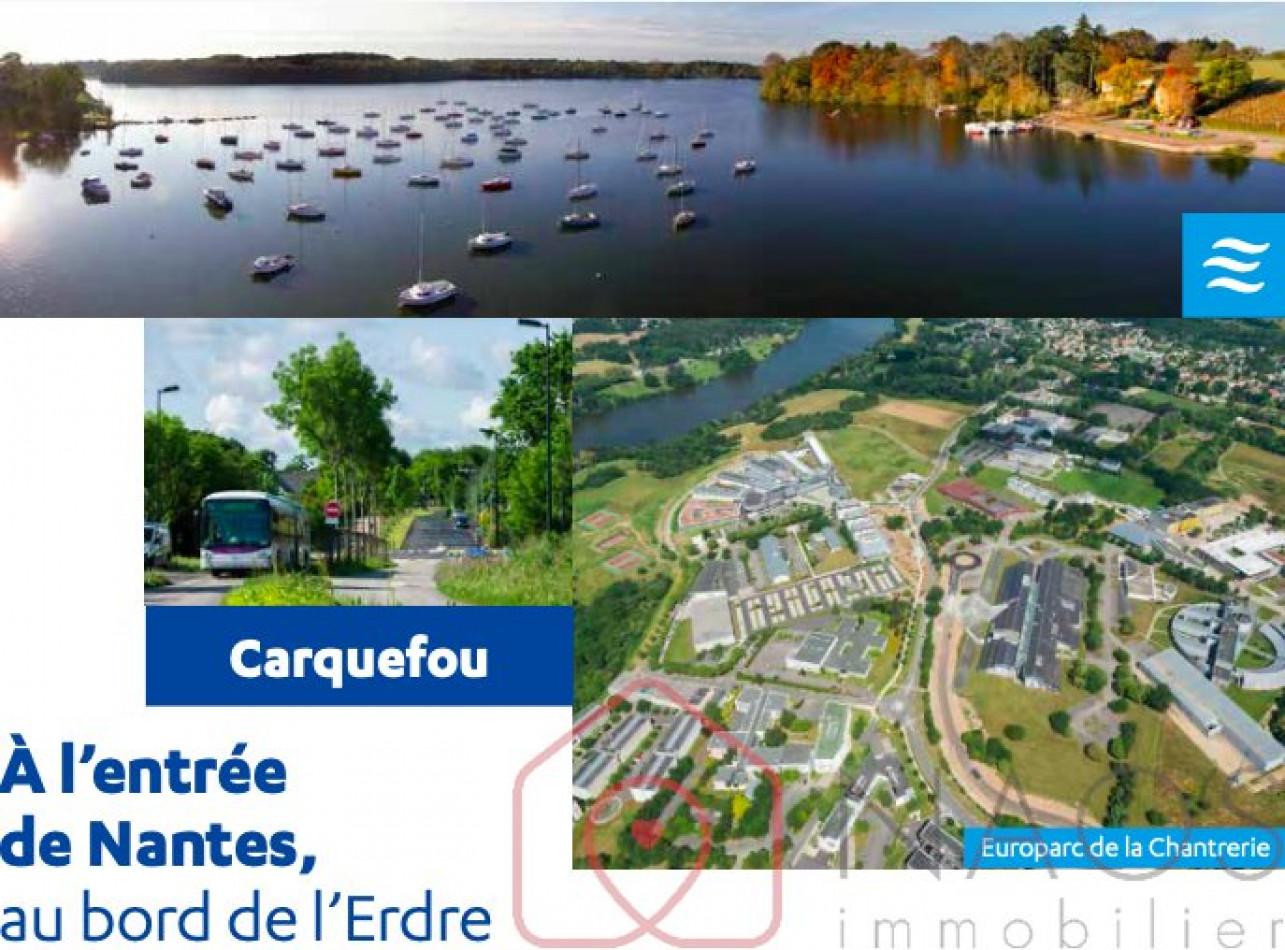 A vendre Carquefou 7500882338 Naos immobilier