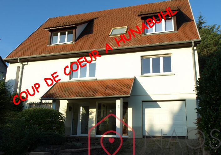 A vendre Niedermorschwihr 7500882351 Naos immobilier