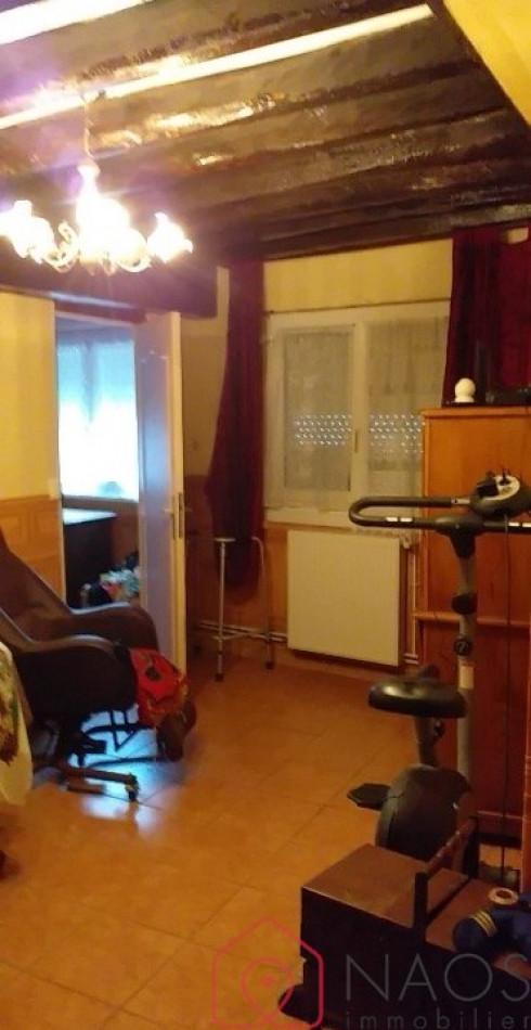 A vendre Argent Sur Sauldre 7500882585 Naos immobilier