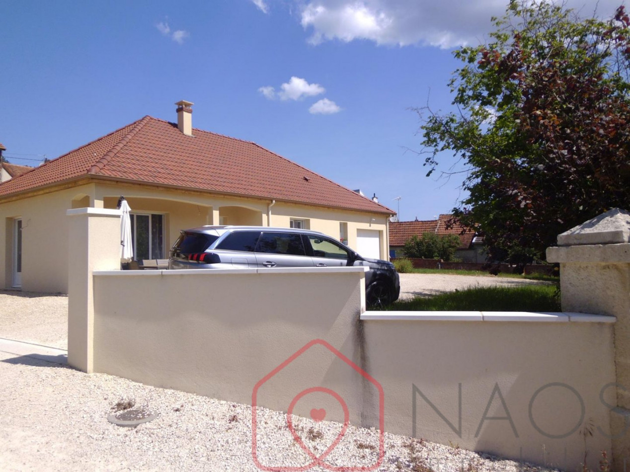 A vendre Montbard 7500882721 Naos immobilier