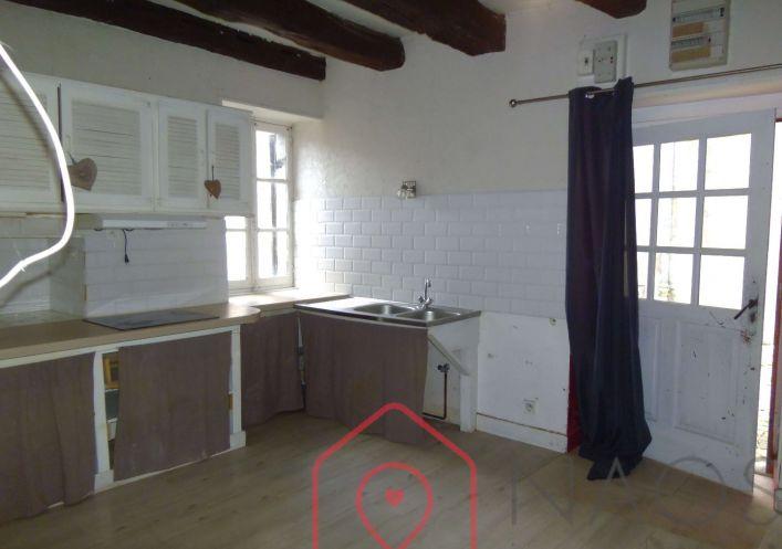 A vendre Montbard 7500882722 Naos immobilier