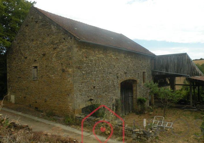 A vendre Vezelay 7500882798 Naos immobilier
