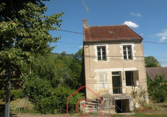 A vendre Vezelay 7500882799 Naos immobilier