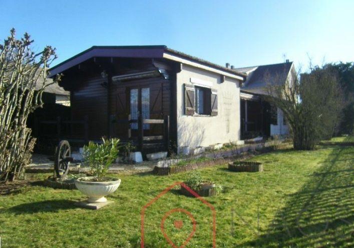 A vendre Aubigny Sur Nere 7500882821 Naos immobilier