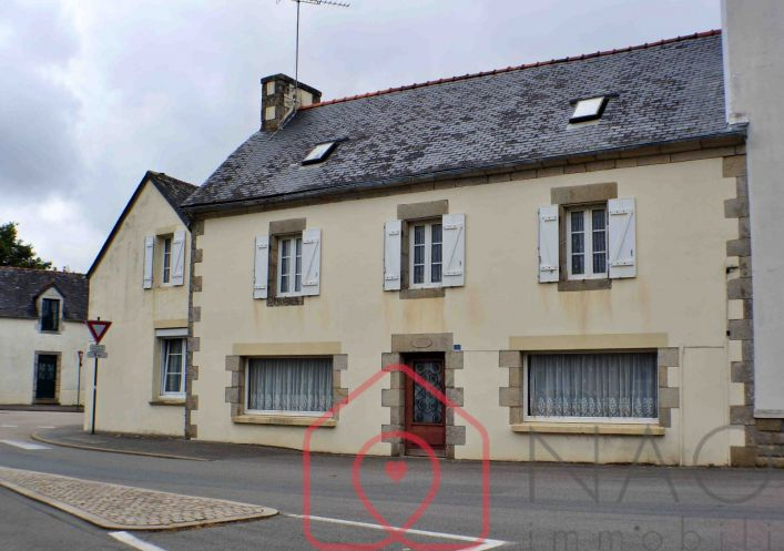 A vendre Gouesnach 7500882832 Naos immobilier