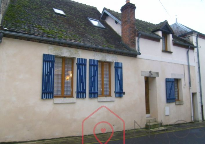 A vendre Gien 7500882845 Naos immobilier
