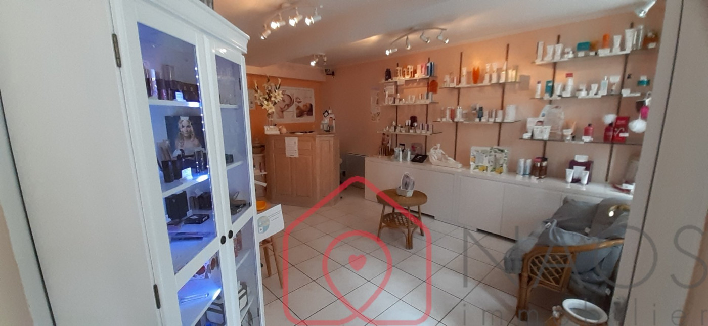 A vendre Le Treport 7500882855 Naos immobilier