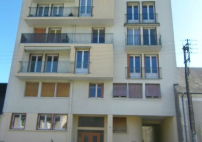 A vendre Bourges 7500882870 Naos immobilier