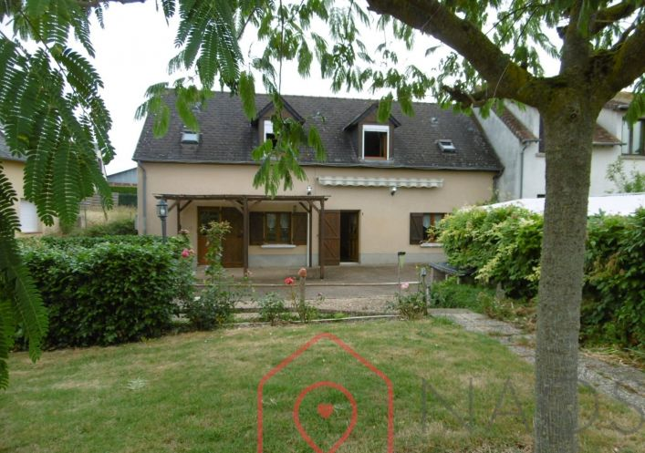 A vendre Vion 7500883006 Naos immobilier