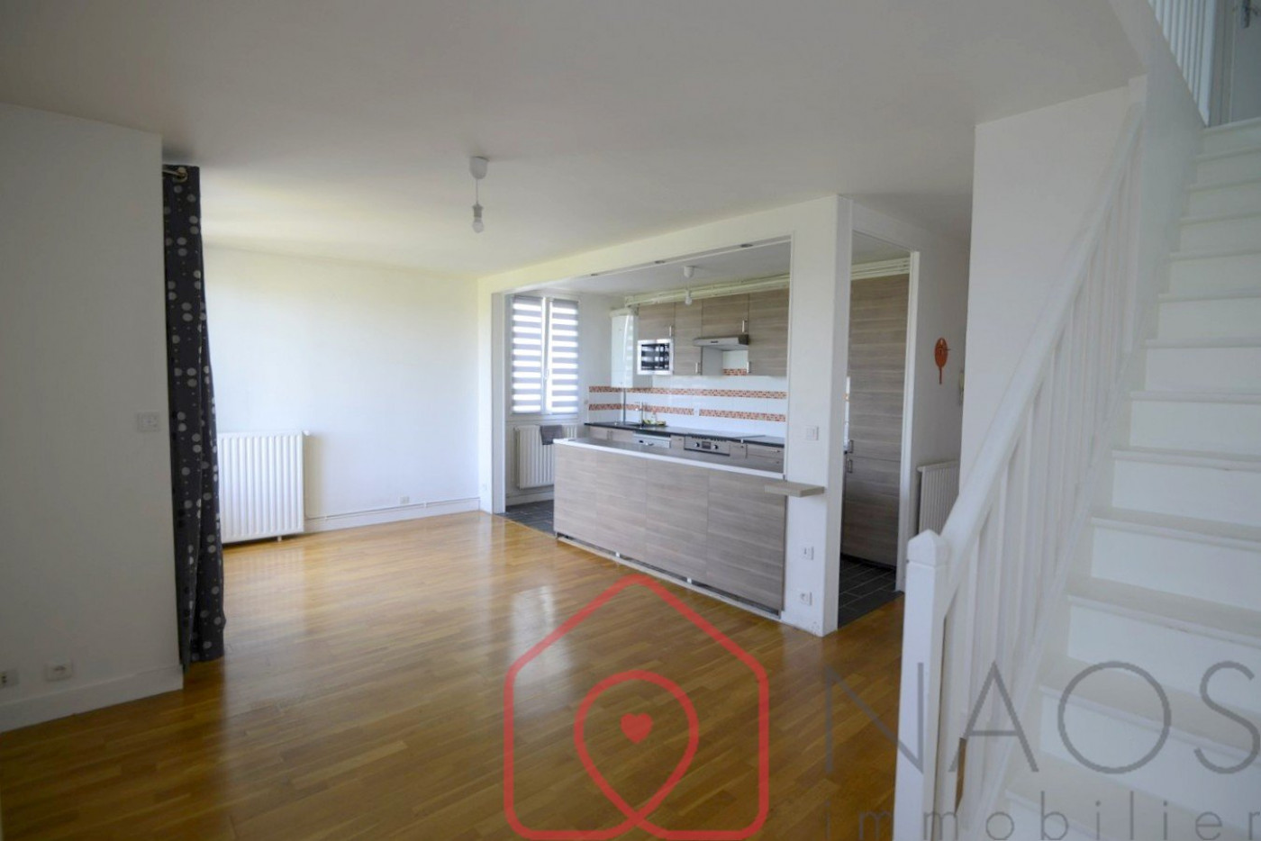 A vendre Orleans 7500883057 Naos immobilier