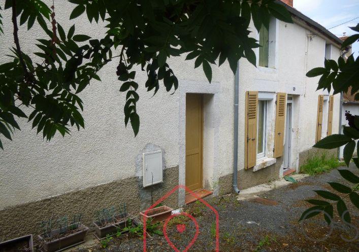A vendre Cosne Cours Sur Loire 7500883128 Naos immobilier