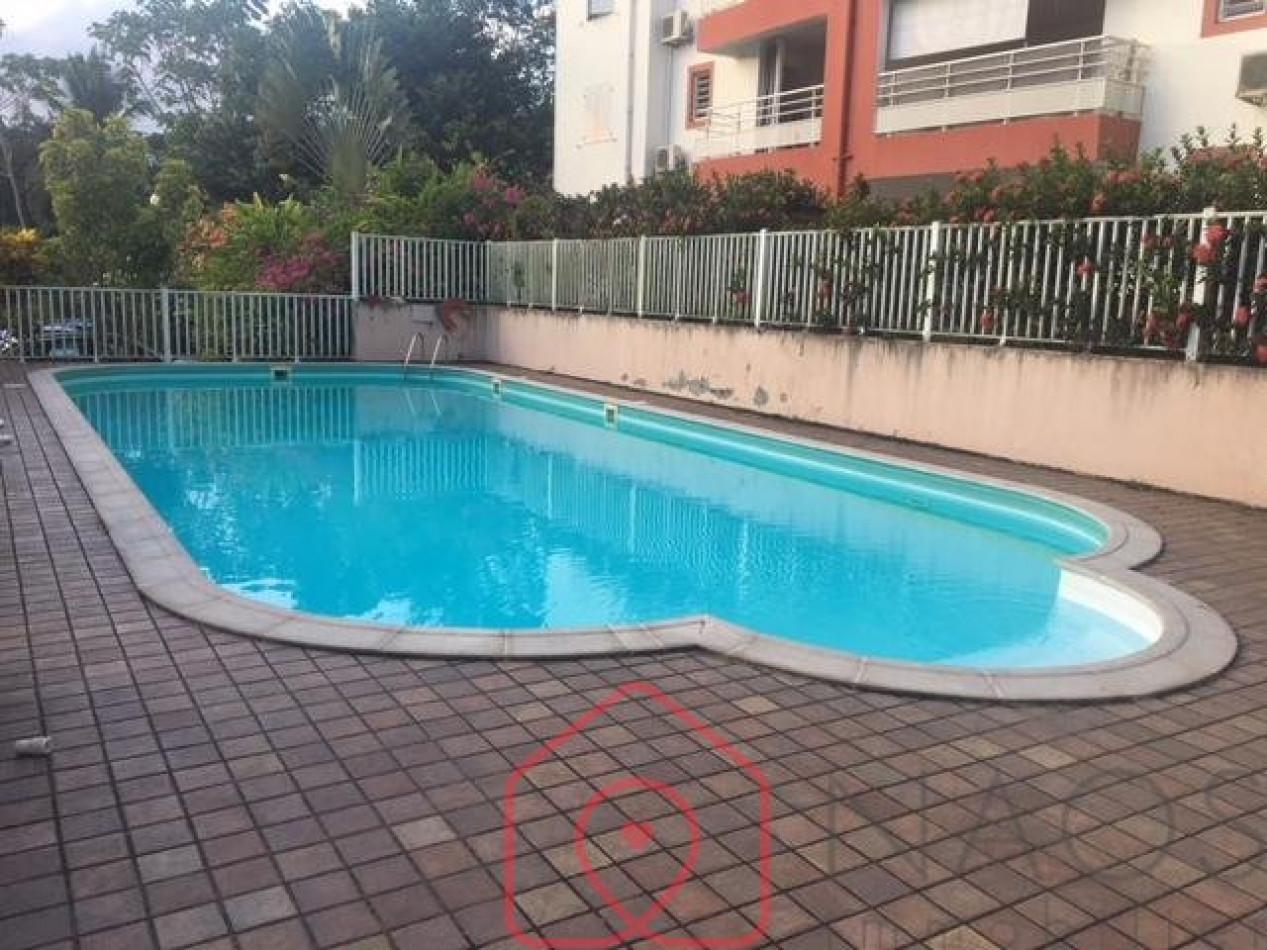 A vendre  Le Lamentin   Réf 7500883143 - Naos immobilier