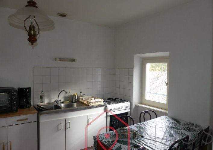 A vendre Viviers 7500883207 Naos immobilier