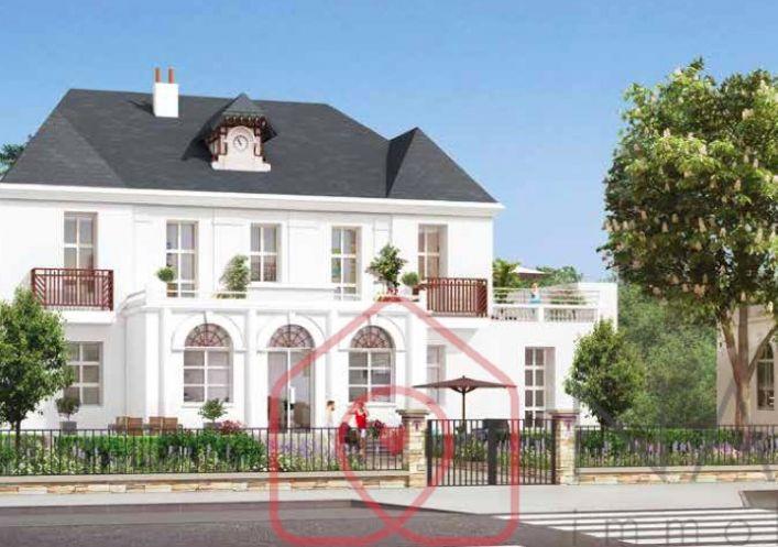 A vendre La Baule Escoublac 7500883490 Naos immobilier