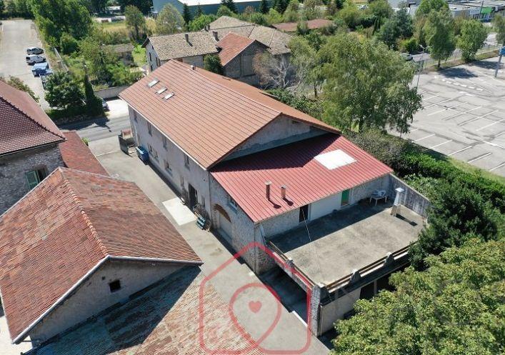 A vendre Sassenage 7500883496 Naos immobilier