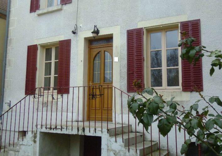 A vendre Montbard 7500883503 Naos immobilier