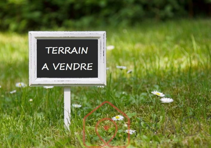 A vendre Terrain constructible Fontenay Sur Loing | Réf 7500883519 - Naos immobilier