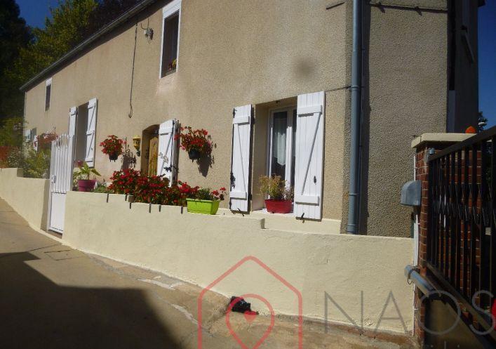 A vendre Maison de village Cezy | Réf 7500883641 - Naos immobilier