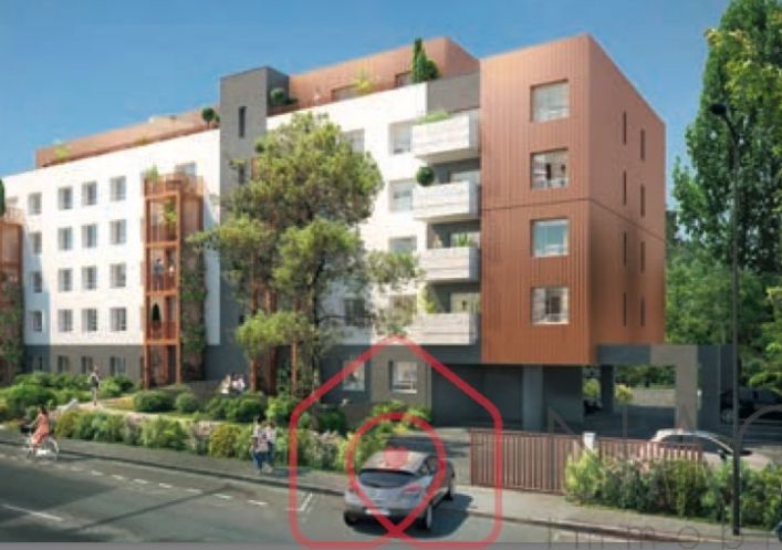 A vendre Nantes 7500883693 Naos immobilier