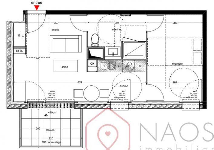 A vendre Nantes 7500883790 Naos immobilier