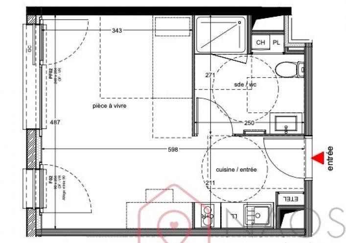 A vendre Nantes 7500883791 Naos immobilier