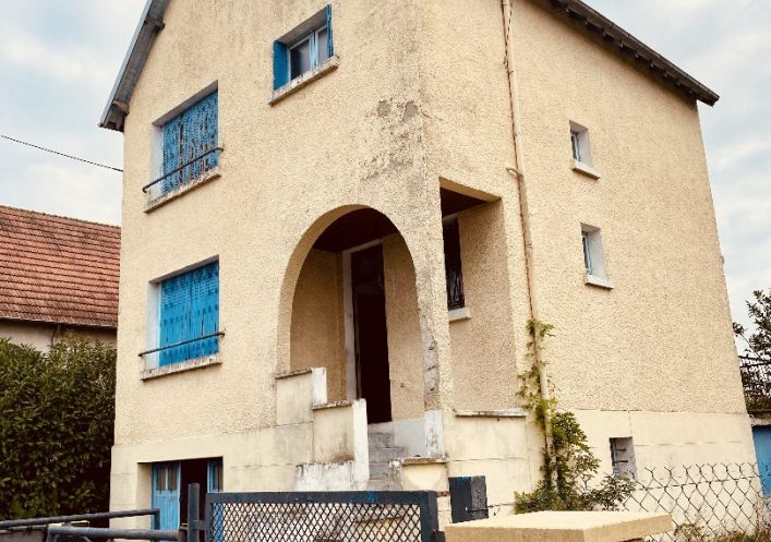 A vendre Maison Vierzon | Réf 7500884966 - Naos immobilier