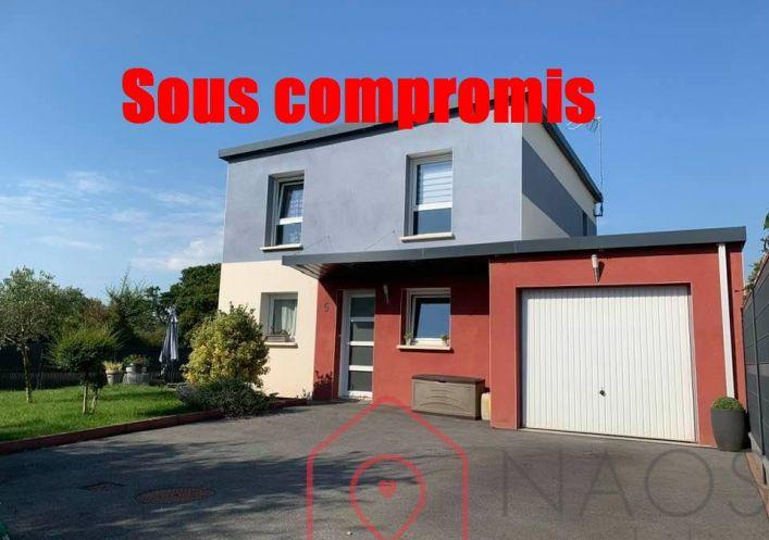 A vendre Maison Pontivy   Réf 7500885502 - Naos immobilier