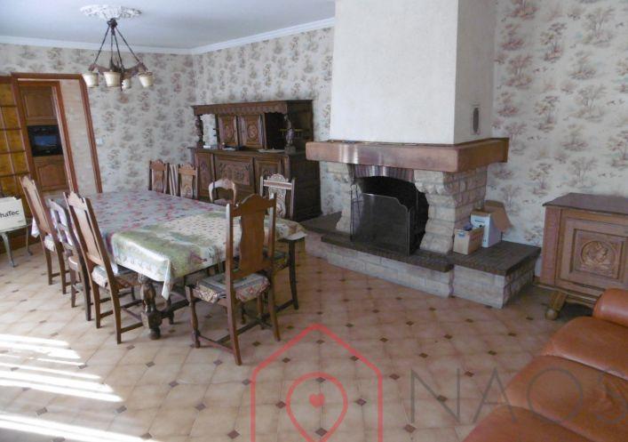 A vendre Pavillon Parce Sur Sarthe | Réf 7500885860 - Naos immobilier