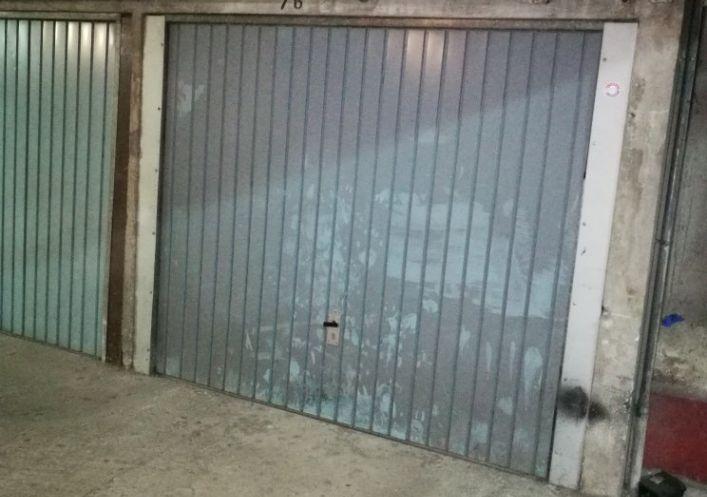 A vendre Garage Paris 20eme Arrondissement   Réf 7500886735 - Naos immobilier