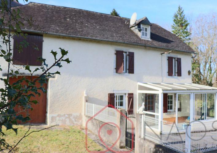 A vendre Maison de campagne Oloron Sainte Marie   Réf 7500886795 - Naos immobilier
