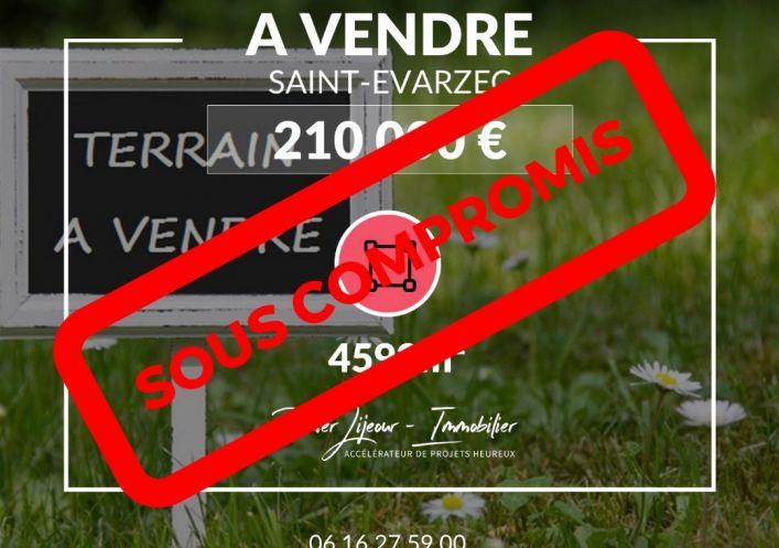 A vendre Terrain constructible Saint Evarzec | Réf 7500886906 - Naos immobilier