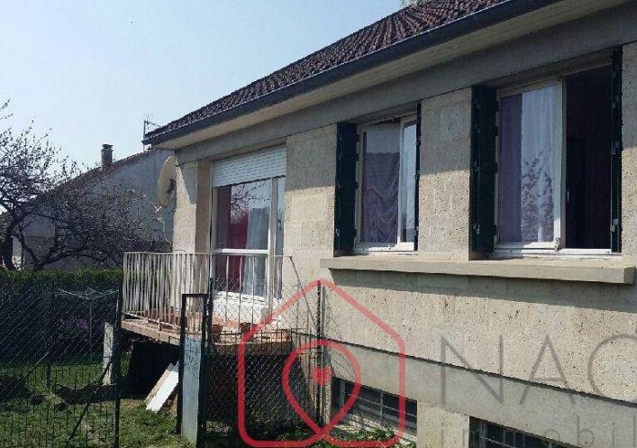 A vendre Chateau Landon 7500886946 Naos immobilier