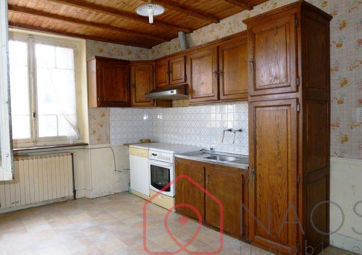 A vendre Aubin 7500887113 Naos immobilier
